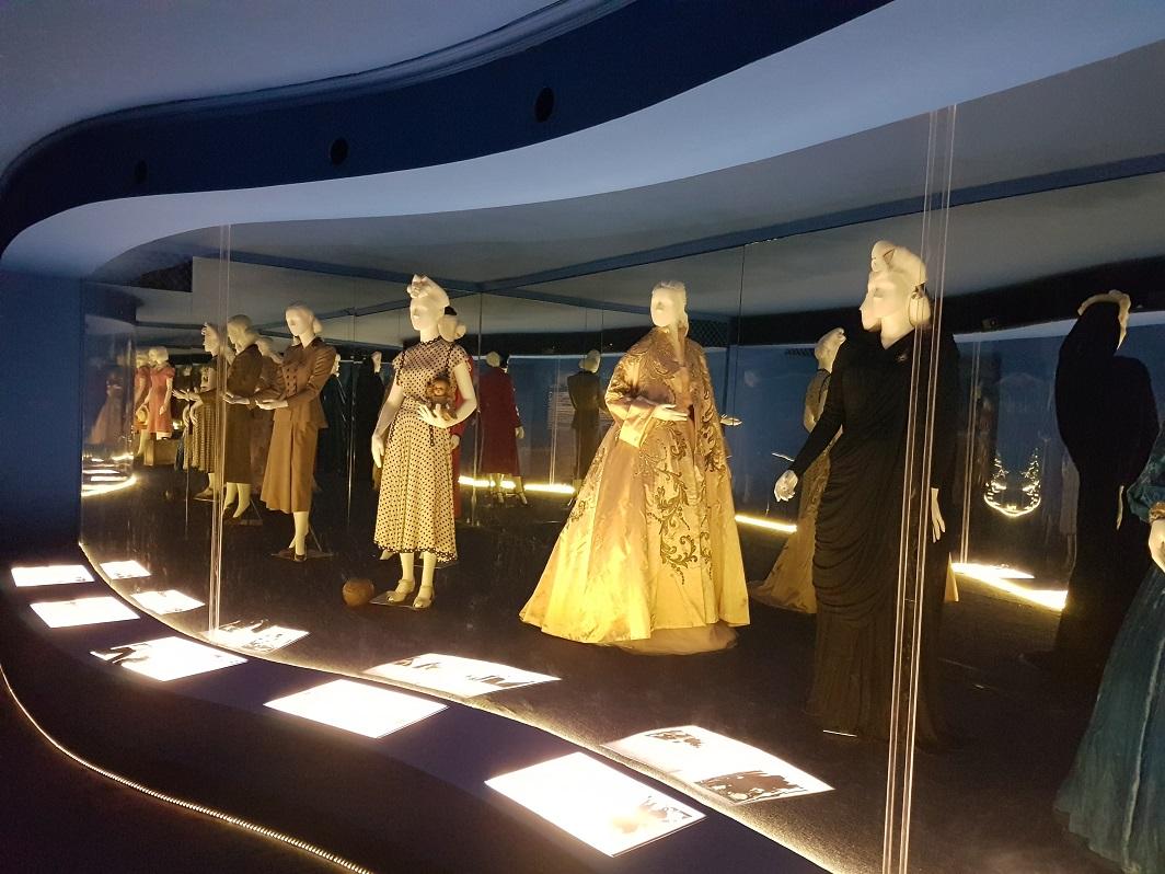 Read more about the article Salas renovadas en el Museo Evita