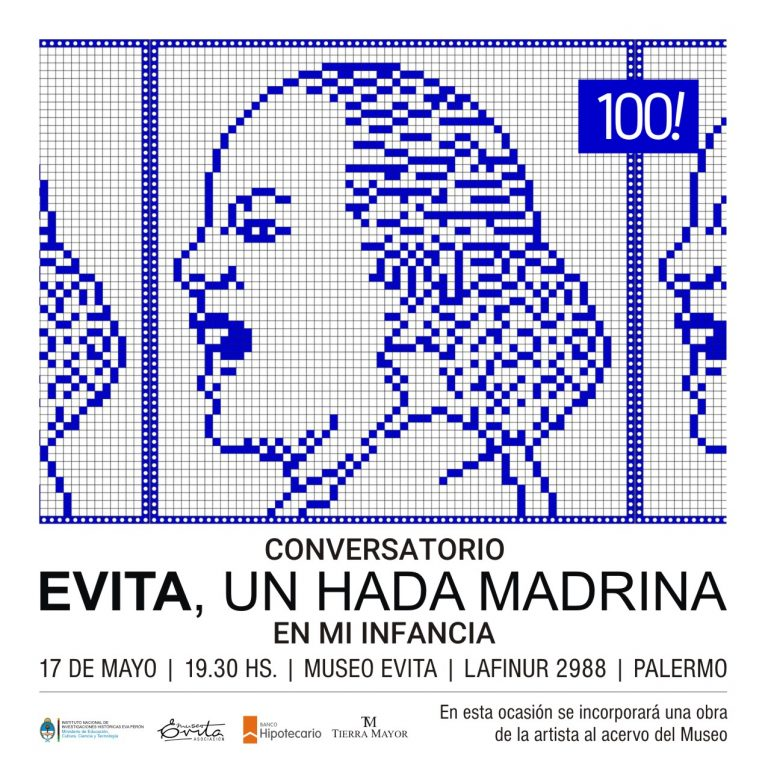 Conversatorio de arte a cargo de Nora Iniesta