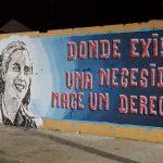 Homenaje a Evita Centenaria Pj Magdalena
